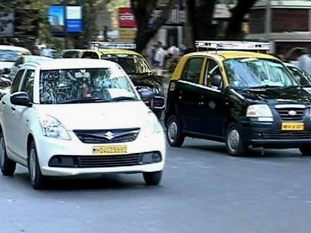 Videos : मुंबई में ओला-उबर कैब पर सख्ती के विरोध में आज इनके ड्राइवरों की हड़ताल