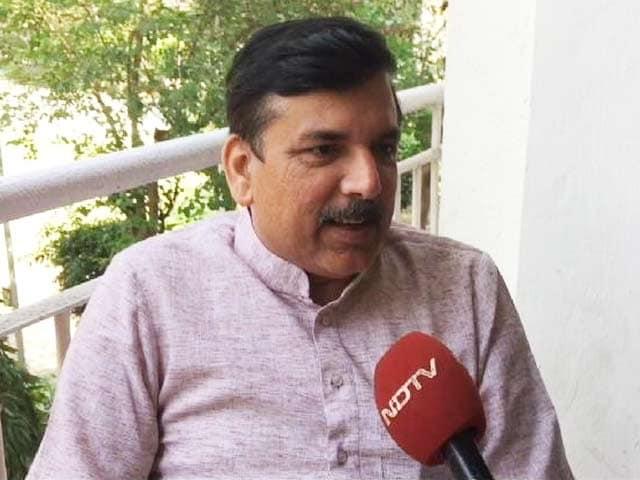 Videos : पंजाब में 100 से अधिक सीटें मिल रही हैं- आम आदमी पार्टी