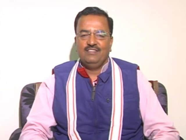 Video : Exit Polls Underestimate Us, Will Get Over 300 Seats: BJP's UP President