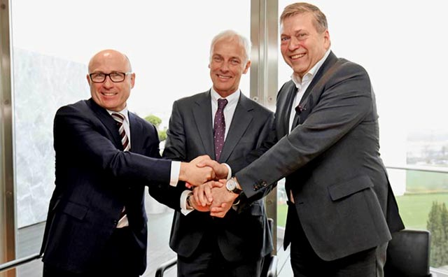 Video : Tata-Volkswagen Group Alliance: What Potential Does It Hold?