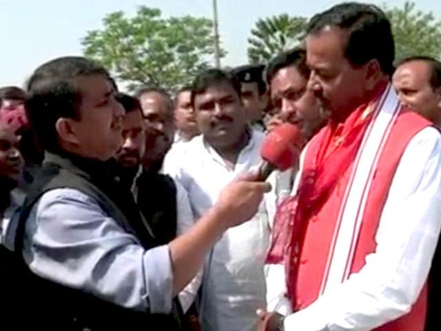 Video : यूपी चुनाव के परिणाम पीएम नरेंद्र मोदी की वजह से : केशव प्रसाद मौर्य