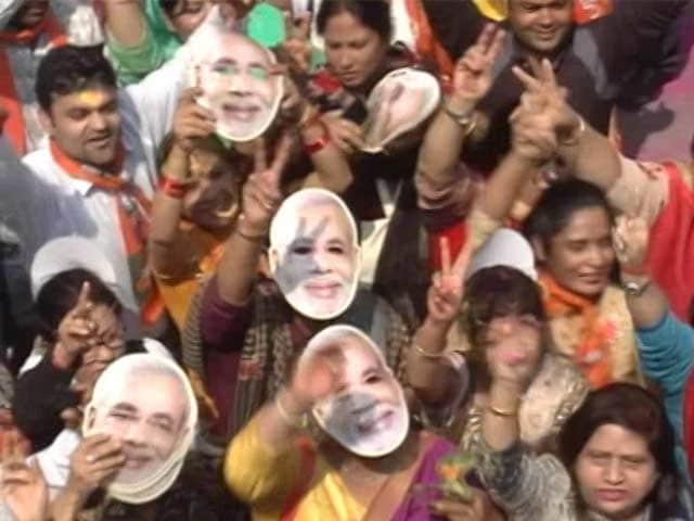 Videos : यूपी में कौन बनेगा सीएम? ये हैं अहम दावेदार