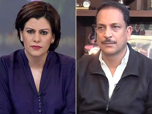Video : Youth Of India Connect With The PM: Rajiv Pratap Rudy On Big UP Win