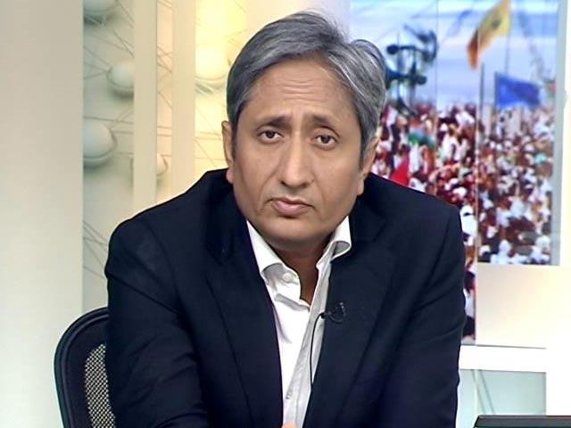 Videos : प्राइम टाइम इंट्रो : उत्तर प्रदेश में मोदी-शाह का कमाल