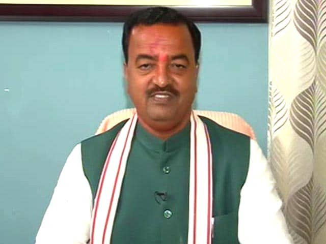 Video : Uttar Pradesh BJP Chief On Not Fielding Muslim Candidates