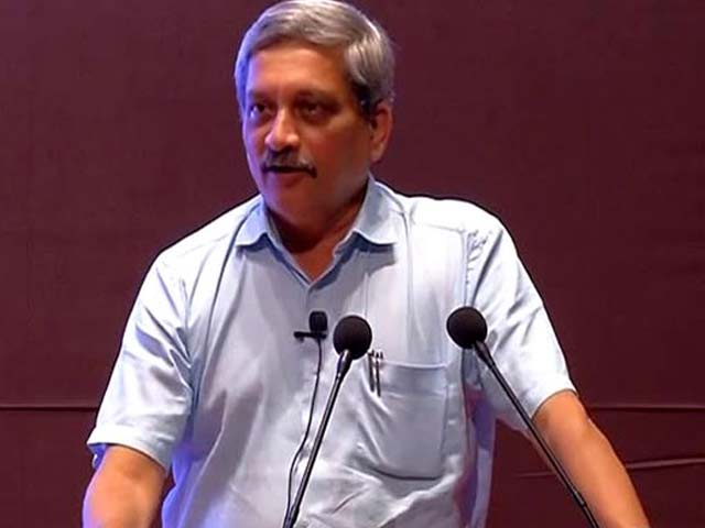 Video : We Want Manohar Parrikar, Says BJP In Goa, Wants To Form Government