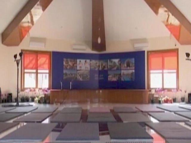 Video : हरिद्वार में प्राकृतिक चिकित्सा केंद्र का सबसे बड़ा सेंटर