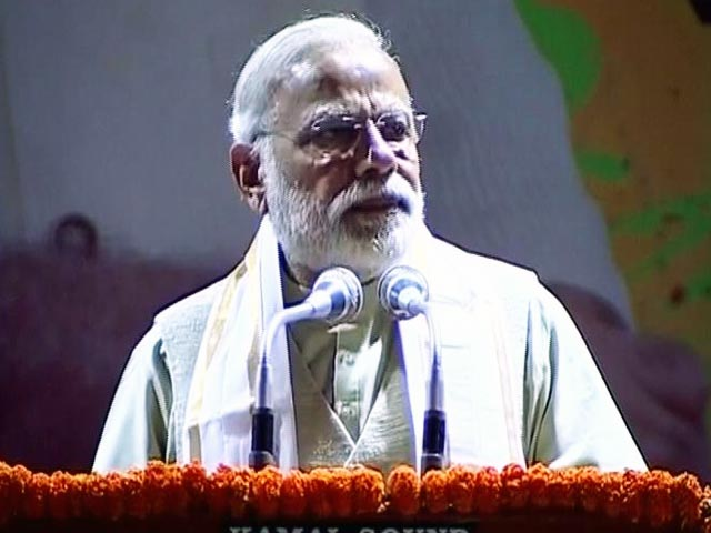 Videos : पीएम मोदी का बीजेपी नेताओं को साफ संदेश- जीत के खुमार में न डूबें