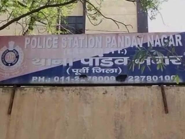 Video : Woman Jumps Off First Floor In Delhi To Escape Men Who Allegedly Raped Her