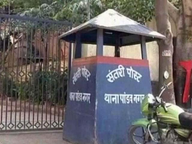 Video : दिल्ली : महिला ने 5 लोगों पर लगाया गैंगरेप का आरोप