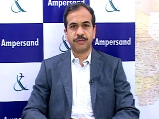 Video : Like Select Specialty Chemicals, Capital Goods, Infra Stocks: Rahul Singh