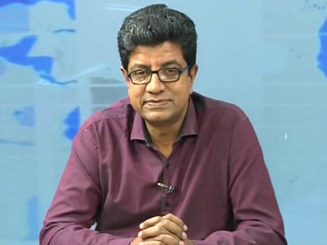 Video : Nifty Expected To Move Into New Range Of 9,100-9,400: TS Harihar