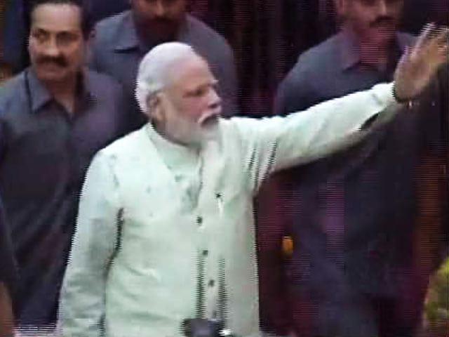 Videos : कौन रोक पाएगा मोदी का रथ?