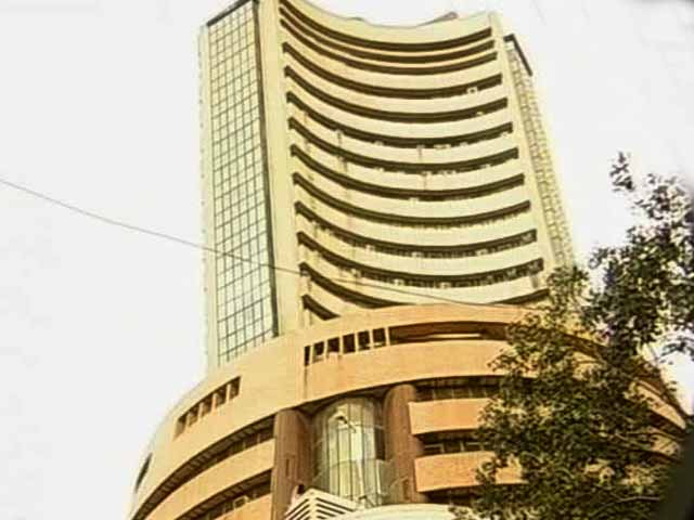Video : Sensex, Rupee Surge On Big Win For PM Modi In Uttar Pradesh