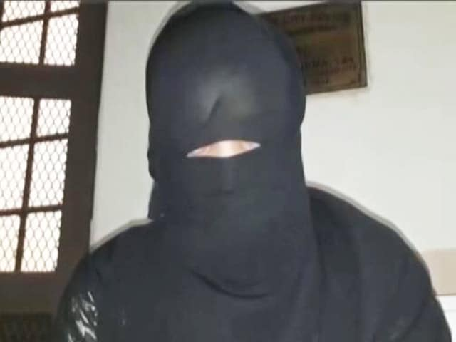 Video : Hyderabad Woman Says Husband Forced Her Into Unnatural Sex With Friends