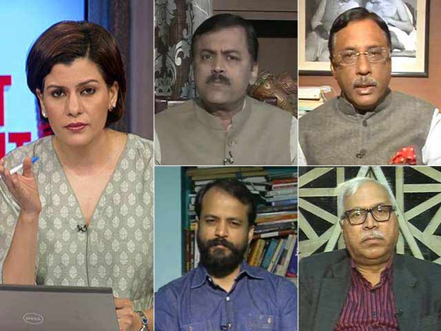 Video : EVM Tampering: Wild Allegations Or Worth A Probe?