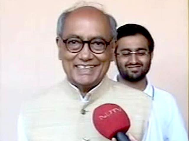 Videos : गोवा में मनोहर पर्रिकर सरकार के खिलाफ कांग्रेस बना रही रणनीति