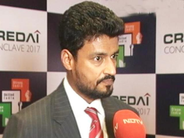 Video : CREDAI Demands Ease Of Approvals