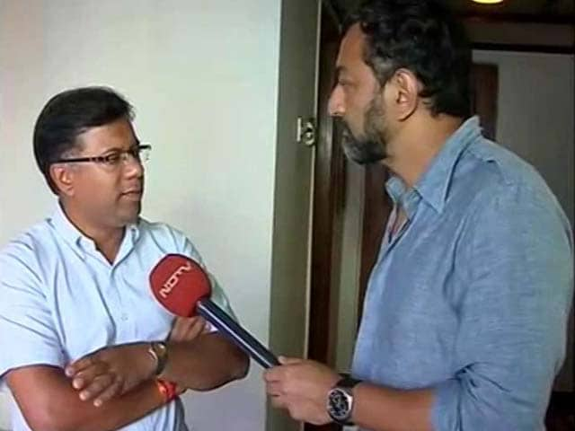 Video : Goa Congress Legislator Vishwajit Rane, Missing From Trust Vote, Quits Party