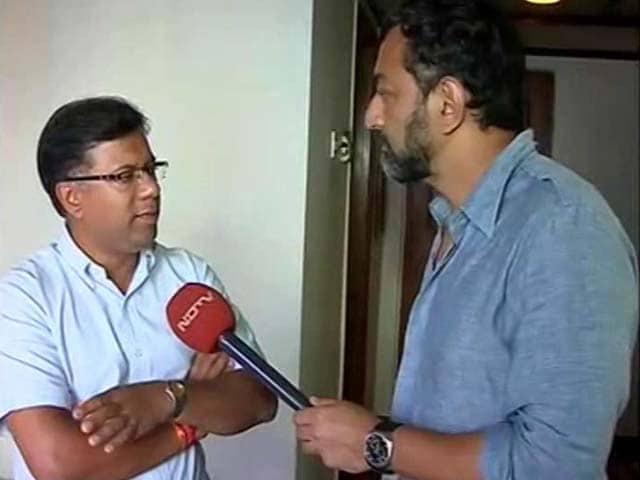 Video : Goa Congress Legislator Vishwajit Rane, Missing From Trust Vote, Quits Party