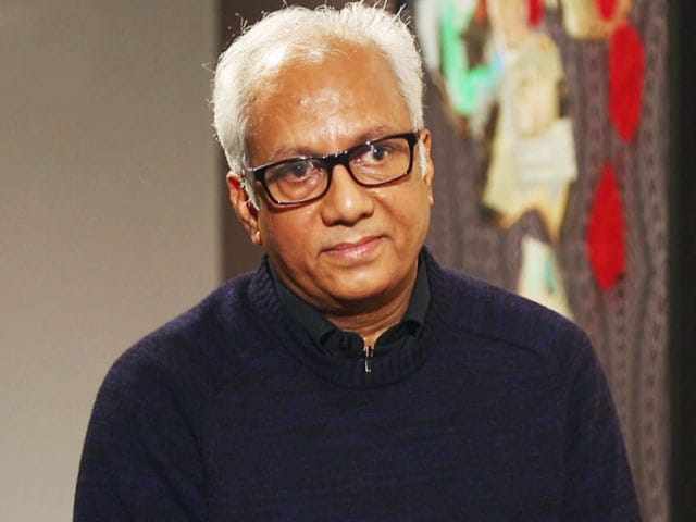 Video : Mojarto Conversation With Atul Dodiya