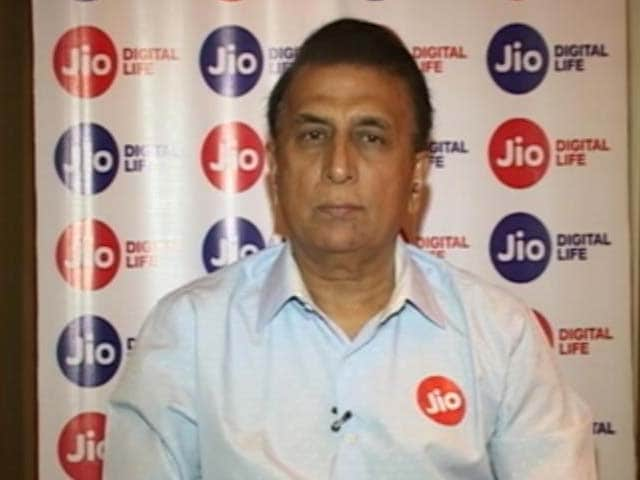 Video: Australia Will Look To Score 600 In Ranchi: Sunil Gavaskar