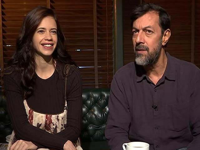Here's Why Kalki Koechlin Starred In Mantra