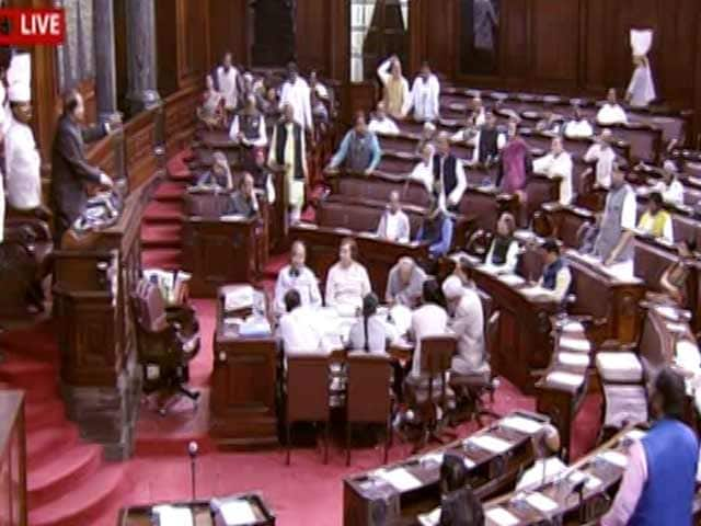 Video : BJP vs Congress As Goa Battle Reaches Parliament