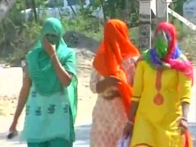 Video : 2 Years After 'Beti Bachao' Scheme, A Ground Report From Haryana