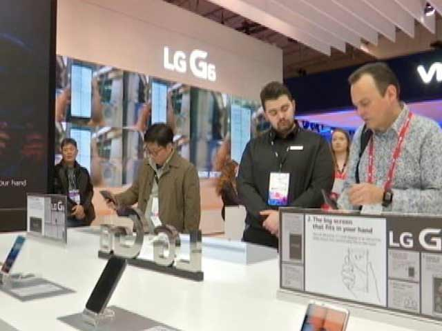 Video : Cell Guru at MWC 2017 Action Continues
