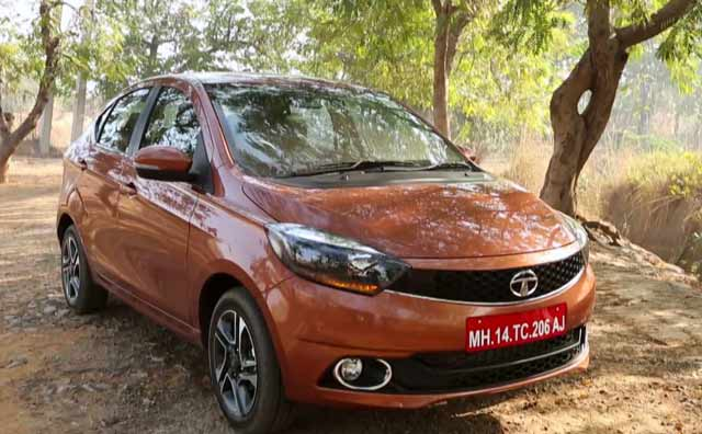 Video : Tata Tigor Review