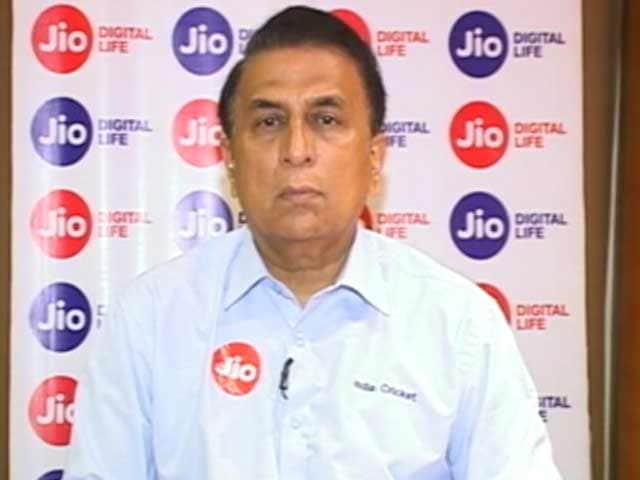 Video : Good Chance For India To Win Ranchi Test: Sunil Gavaskar