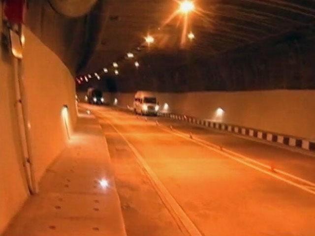 Videos : उधमपुर को रामवन से जोड़ती देश की सबसे लंबी सुरंग