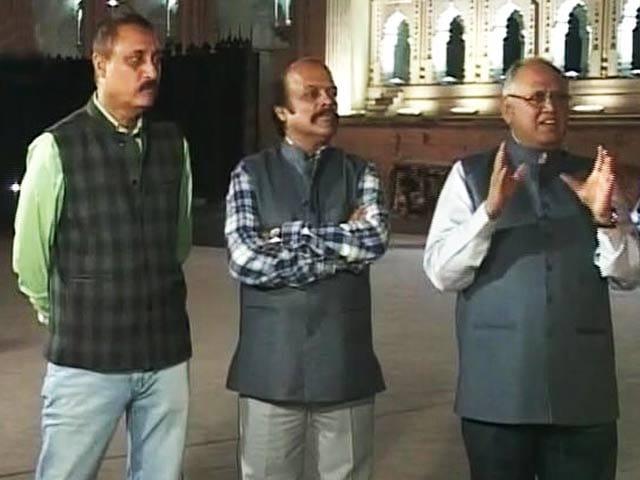 Videos : मुकाबला : बीजेपी ने तोड़ा  दलित, ओबीसी और मुस्लिम वोटों का मिथक