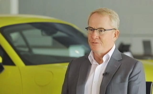 Video : In Conversation with Deesch Papke, CEO, Porsche Middle East and Africa