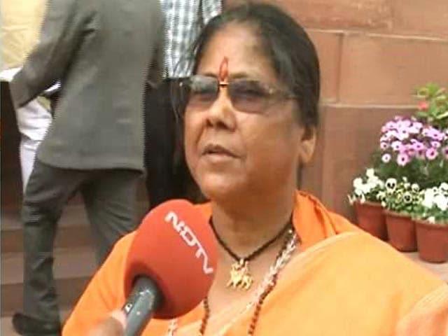 Videos : राम मंदिर पर क्या होगा नई सरकार का रुख ?