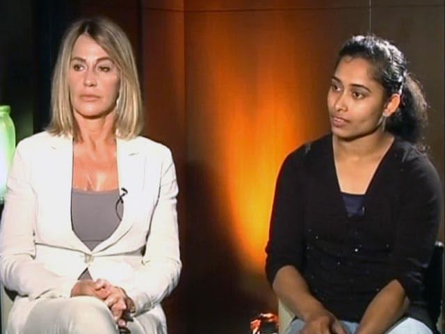 Video : Dipa Karmakar is India's Gymnastics Goddess: Nadia Comaneci to NDTV