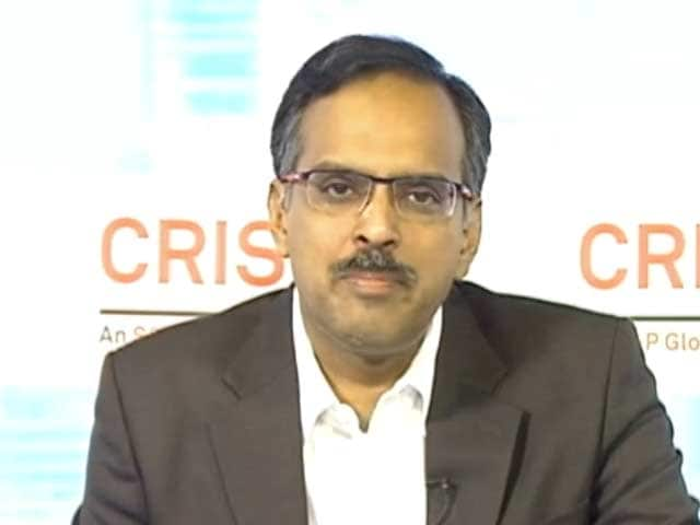Video : CRISIL Star Rated Projects In Chennai