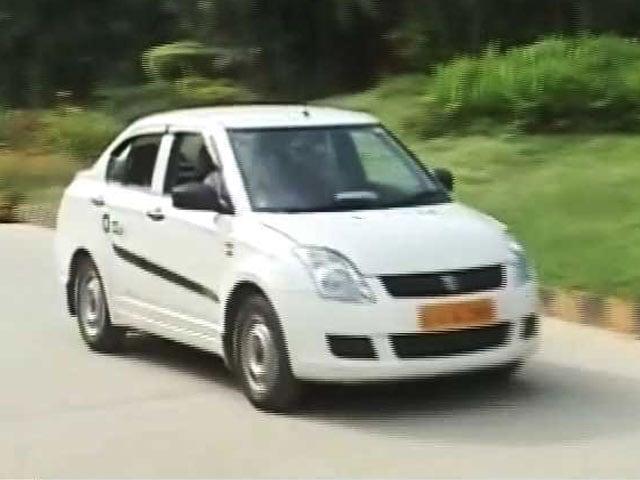 Videos : कर्नाटक के पूर्व मुख्यमंत्री ला रहे हैं  HDK टैक्सी ऐप