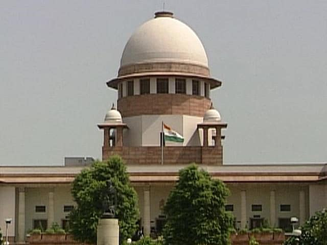 Video : Ayodhya Ram Mandir Issue: Supreme Court Suggests Out-Of-Court Settlement