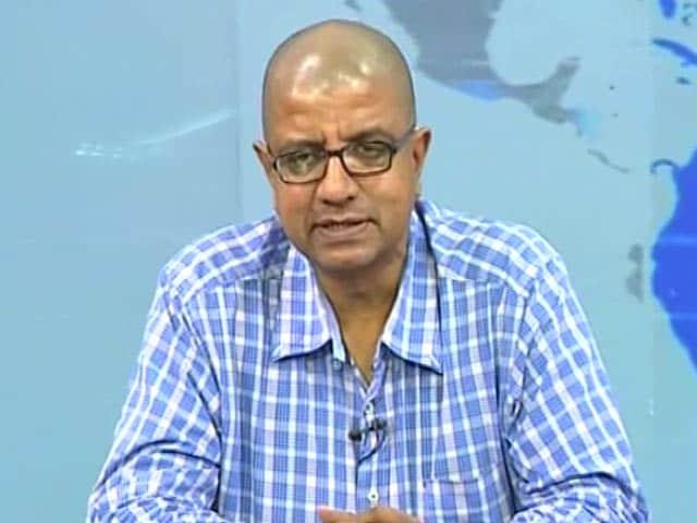 Video : Buy PFC, Sharda Cropchem, Says TS Harihar