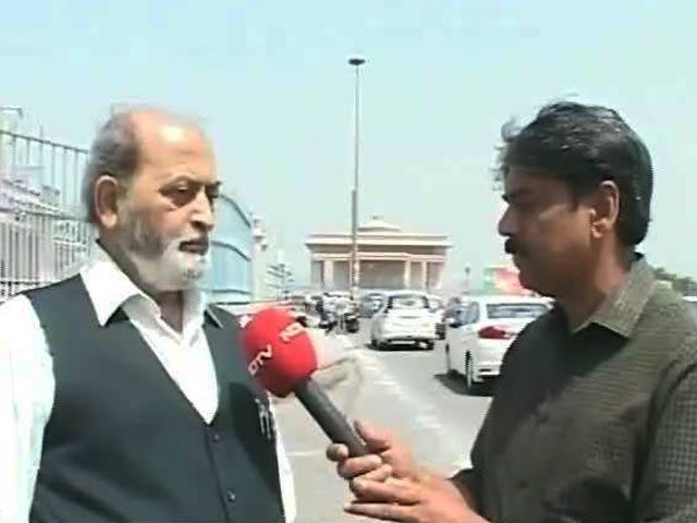 Videos : मंदिर विवाद पर 27 साल में कई बार बातचीत हो चुकी है- ज़फ़रयाब जिलानी
