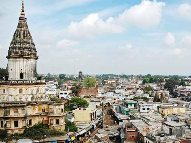Videos : इंडिया 8 बजे : अयोध्या पर बनेगी बात?