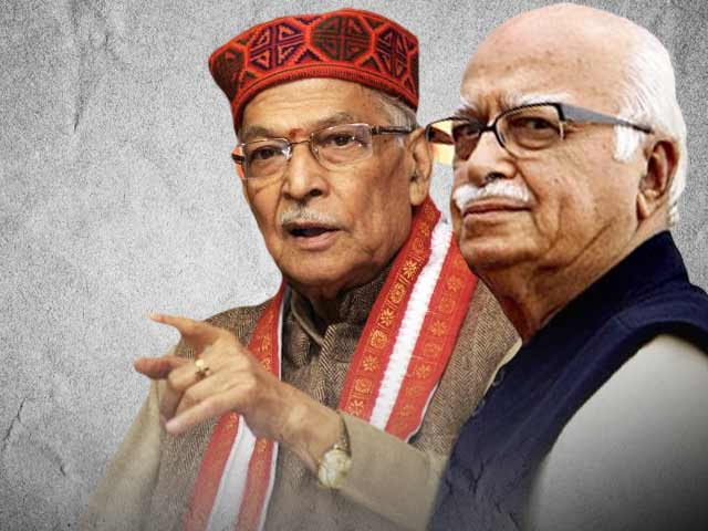 Video : In Babri Case, Will Advani, MM Joshi Face Trial? Supreme Court Decision Today