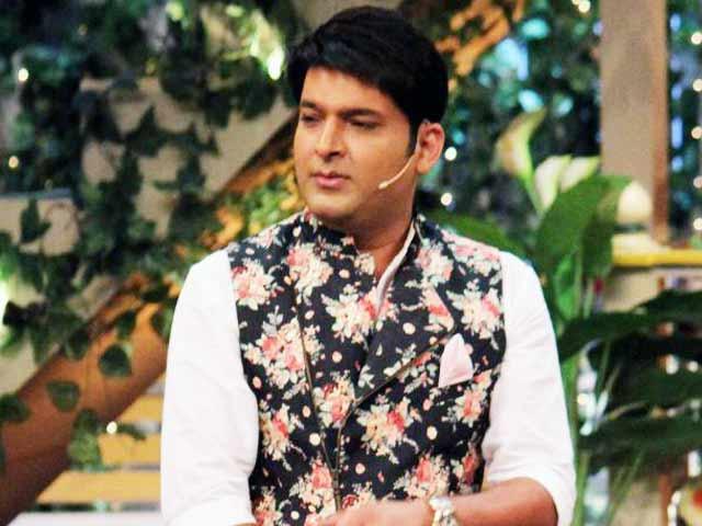 Video : कपिल शर्मा ने चुकाया आमिर, रणबीर, दीपिका से भी ज़्यादा टैक्स