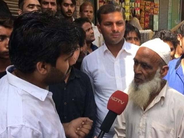 Videos : गाजियाबाद में 20 बूचड़खाने बंद, रोजगार छिनने से लोग परेशान