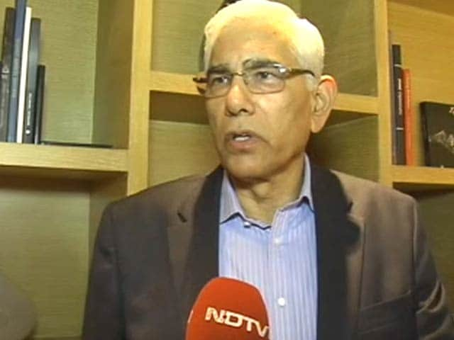 BCCI's Interest Top Priority: COA Chairman Vinod Rai