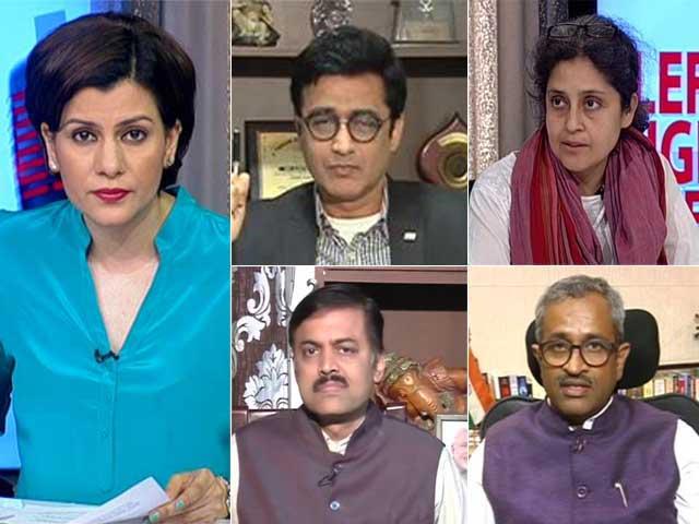 Video : Aadhaar Must For Tax Returns, PAN: Transparency Or Violating Privacy?