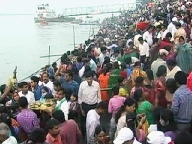 Videos : स्थापना दिवस पर खास : वक़्त के साथ कैसे बदलता रहा बिहार...