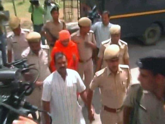 Video : Ajmer Blast Convicts Sentenced To Life, Say Will Appeal In High Court